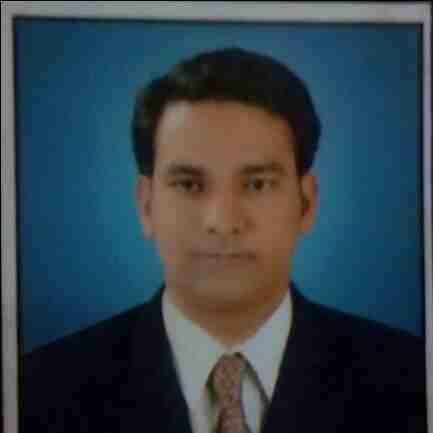 Nilesh R Tiwari's profile on Curofy