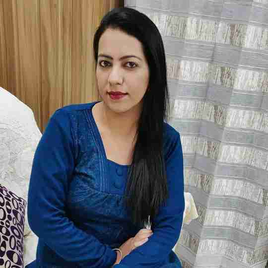 Dr. Anchal Chawla's profile on Curofy