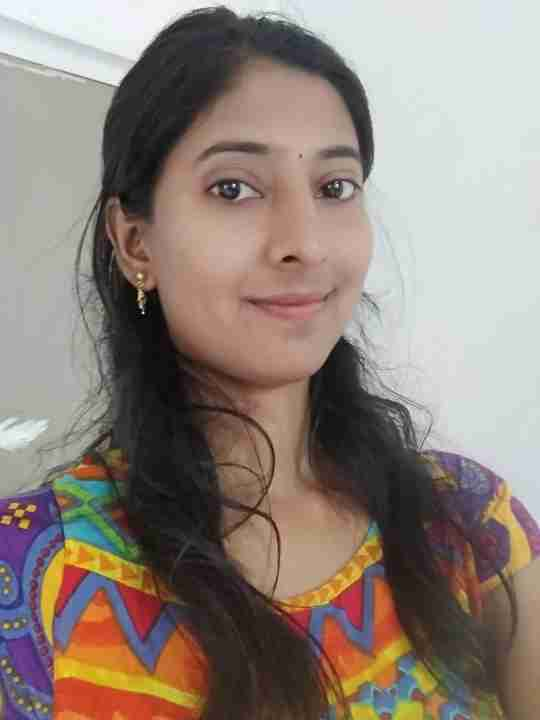 Dr. Deepa Nijwante/ Shirbhate's profile on Curofy