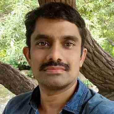 Dr. Vijay Anand Rajasekaran's profile on Curofy
