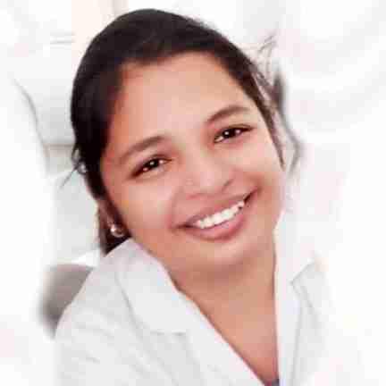 Dr. Rupali Patwekar's profile on Curofy