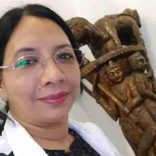 Dr. Sujata Mangla's profile on Curofy