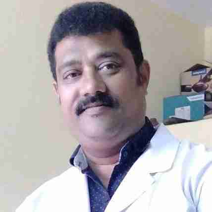 Drx. Sreemantula V Sreenivas's profile on Curofy