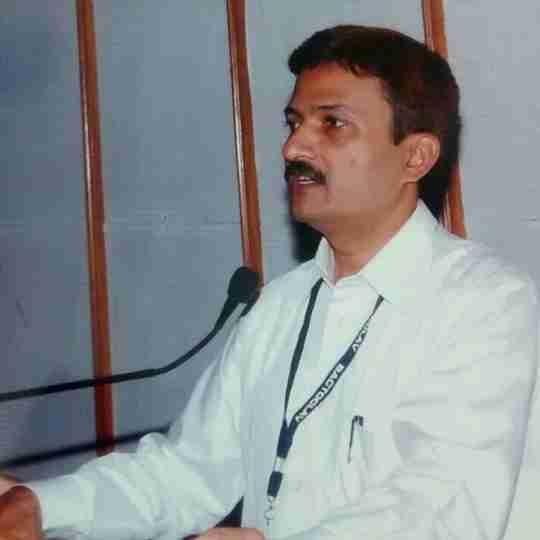 Dr. Mruthyunjaya Suranagi's profile on Curofy