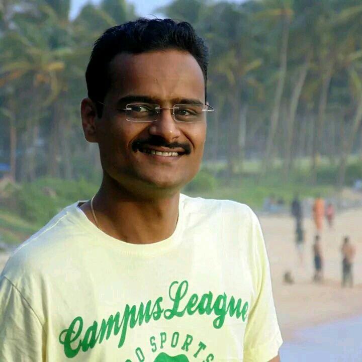 Dr. Santosh Shivannavar's profile on Curofy