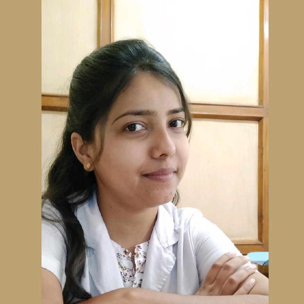 Dr. Samruddhi Thakare's profile on Curofy