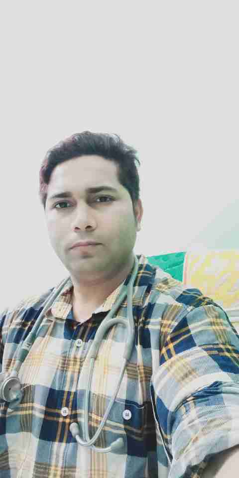 Dr. Manir Alam's profile on Curofy