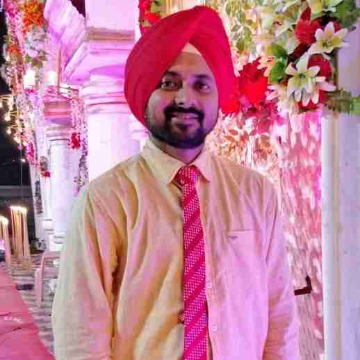 Dr. Harvindra Singh's profile on Curofy