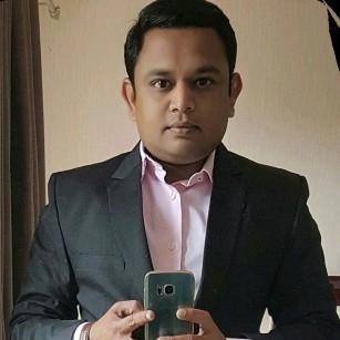 Dr. Santosh Thorat's profile on Curofy