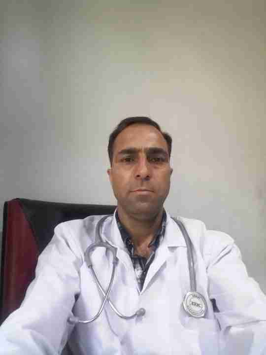 Dr. Javid Tali's profile on Curofy