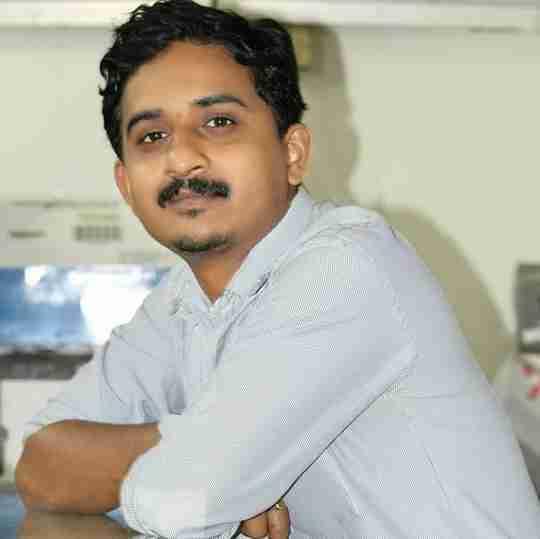 Dr. Ajay Kshirasagar's profile on Curofy