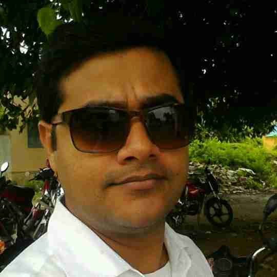 Dr. Krushna Saran Pal's profile on Curofy