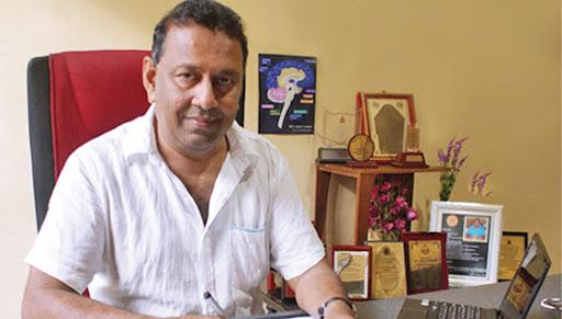 Dr. N Kumaranayake