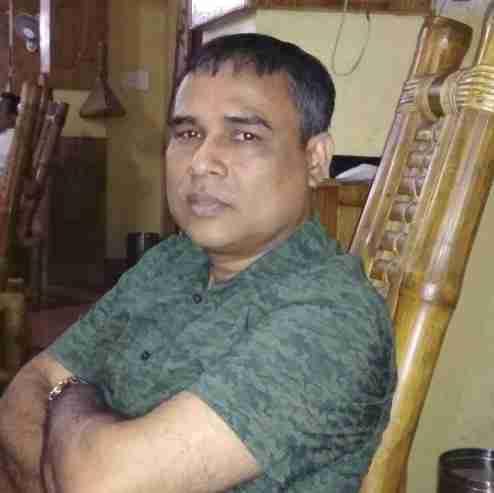 Dr. Jayanta Khataniar's profile on Curofy
