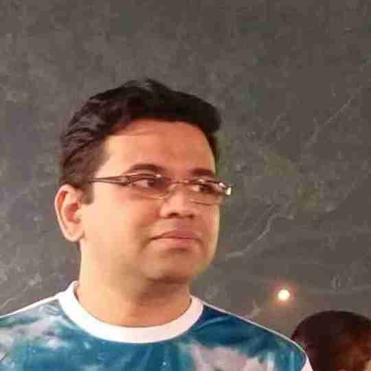 Dr. Jatin Soni's profile on Curofy