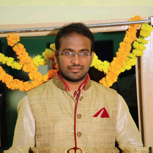 Rajiv Kumar's profile on Curofy