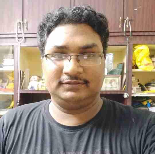 Dr. Pramod Kumar Koyyalamudi's profile on Curofy