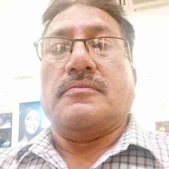 Dr. Hayat Kharayat's profile on Curofy