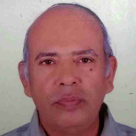 Dr. M R Chhipa's profile on Curofy