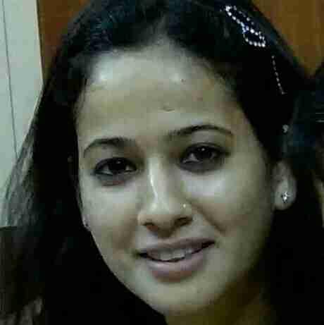 Dr. Pallavi Gupta's profile on Curofy