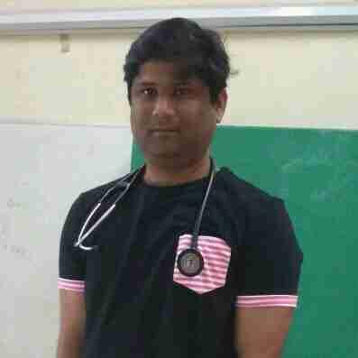 Dr. Pk Suryavanshi Singh's profile on Curofy