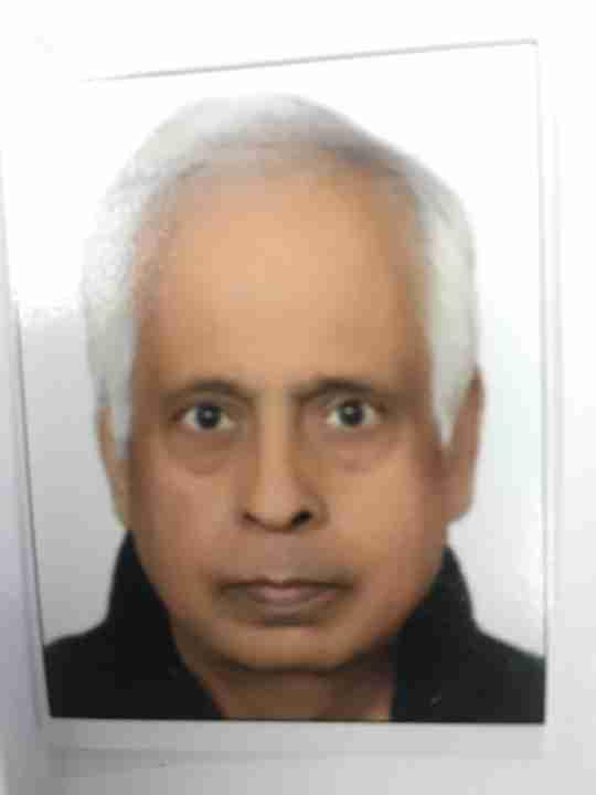 Dr. Ishwar Chander Garg's profile on Curofy