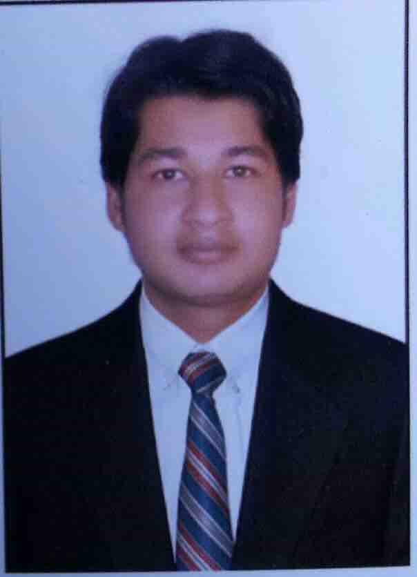 Dr. Khan Imbesat's profile on Curofy