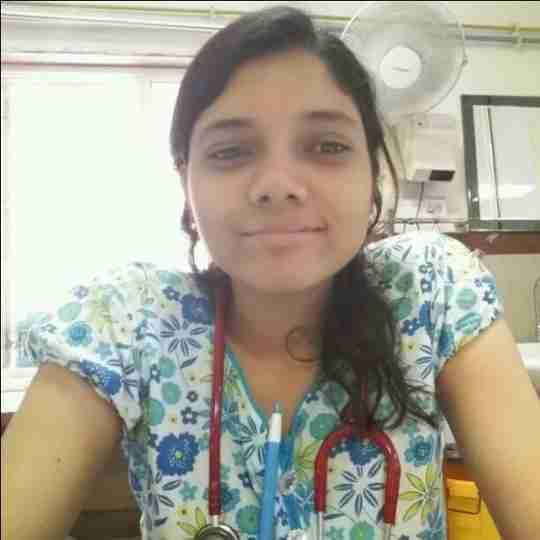 Dr. Shipra Mandraha's profile on Curofy