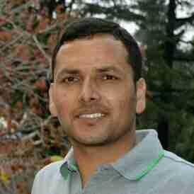 Dr. Suresh Thakur's profile on Curofy