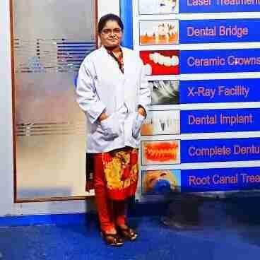Dr. Murktyara Begum Shaik's profile on Curofy