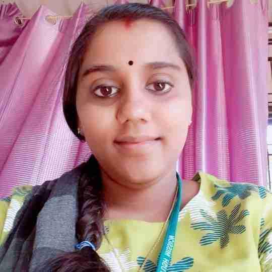 Kichu Raveendran's profile on Curofy