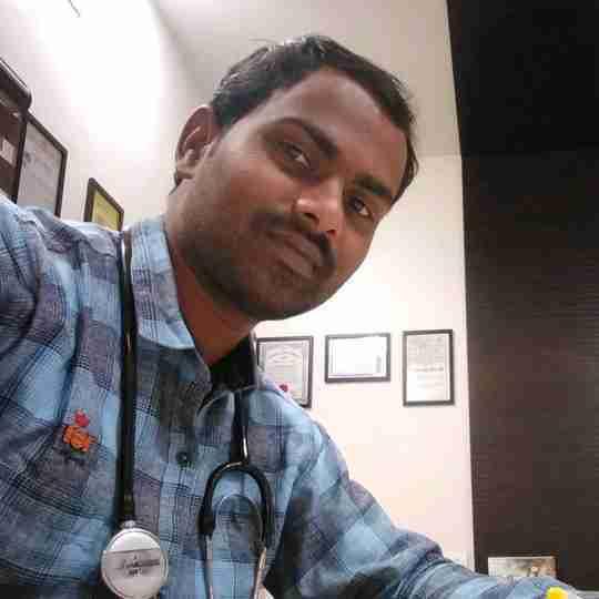 Sagar Gorad's profile on Curofy