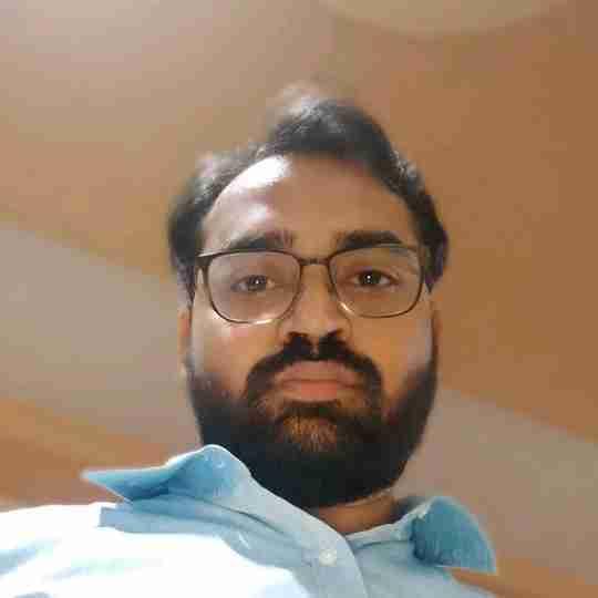 Dr. Om Patil's profile on Curofy