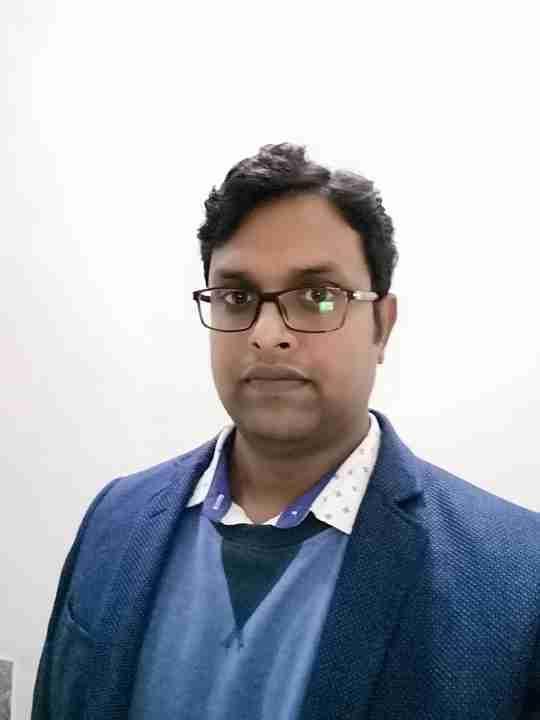 Dr. Harish Kumar's profile on Curofy