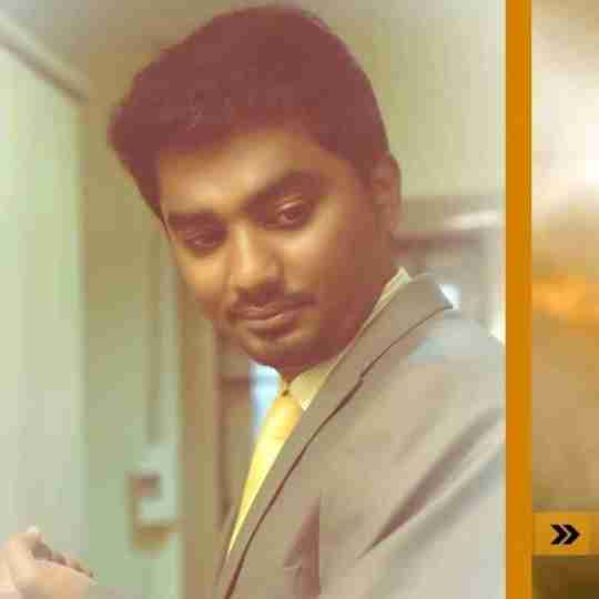 Dr. Viswaruban P's profile on Curofy