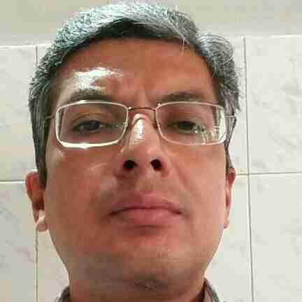 Dr. Jignesh Shah's profile on Curofy