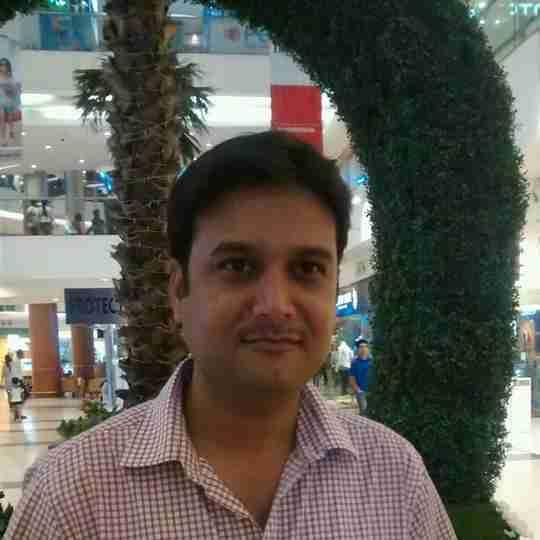 Dr. Manish Virthare's profile on Curofy