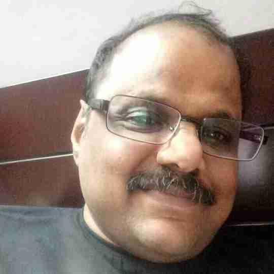 Dr. Munisam Baskaran's profile on Curofy