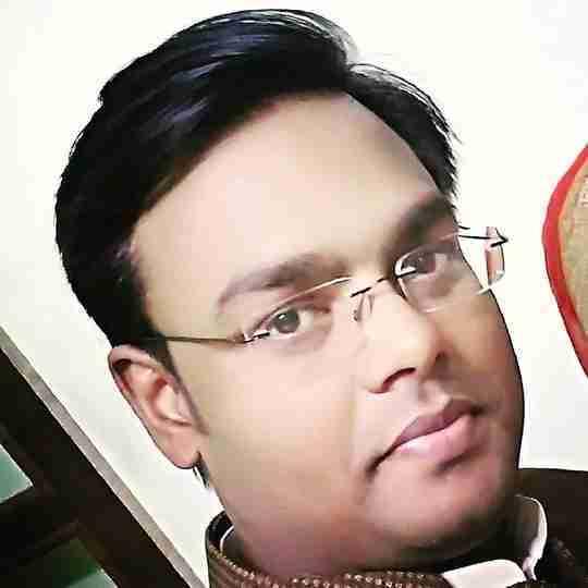 Dr. Surendra K. Verma (Pt)'s profile on Curofy