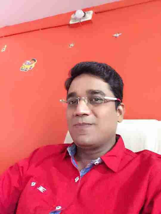 Dr. Nitin Kanholkar's profile on Curofy