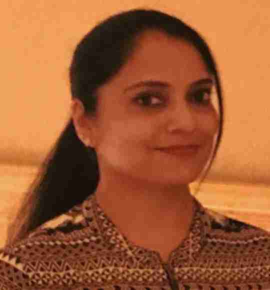 Dr. Gitanjalli Anil's profile on Curofy