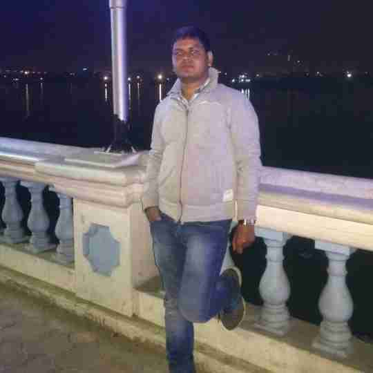 Vinay Deo's profile on Curofy