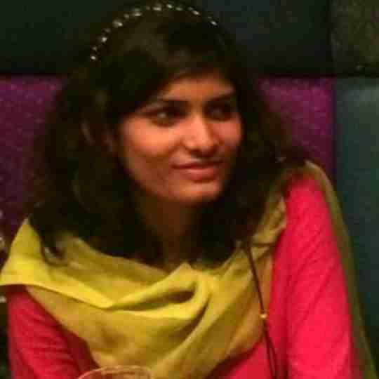Sumana Bhaskarapanthula's profile on Curofy