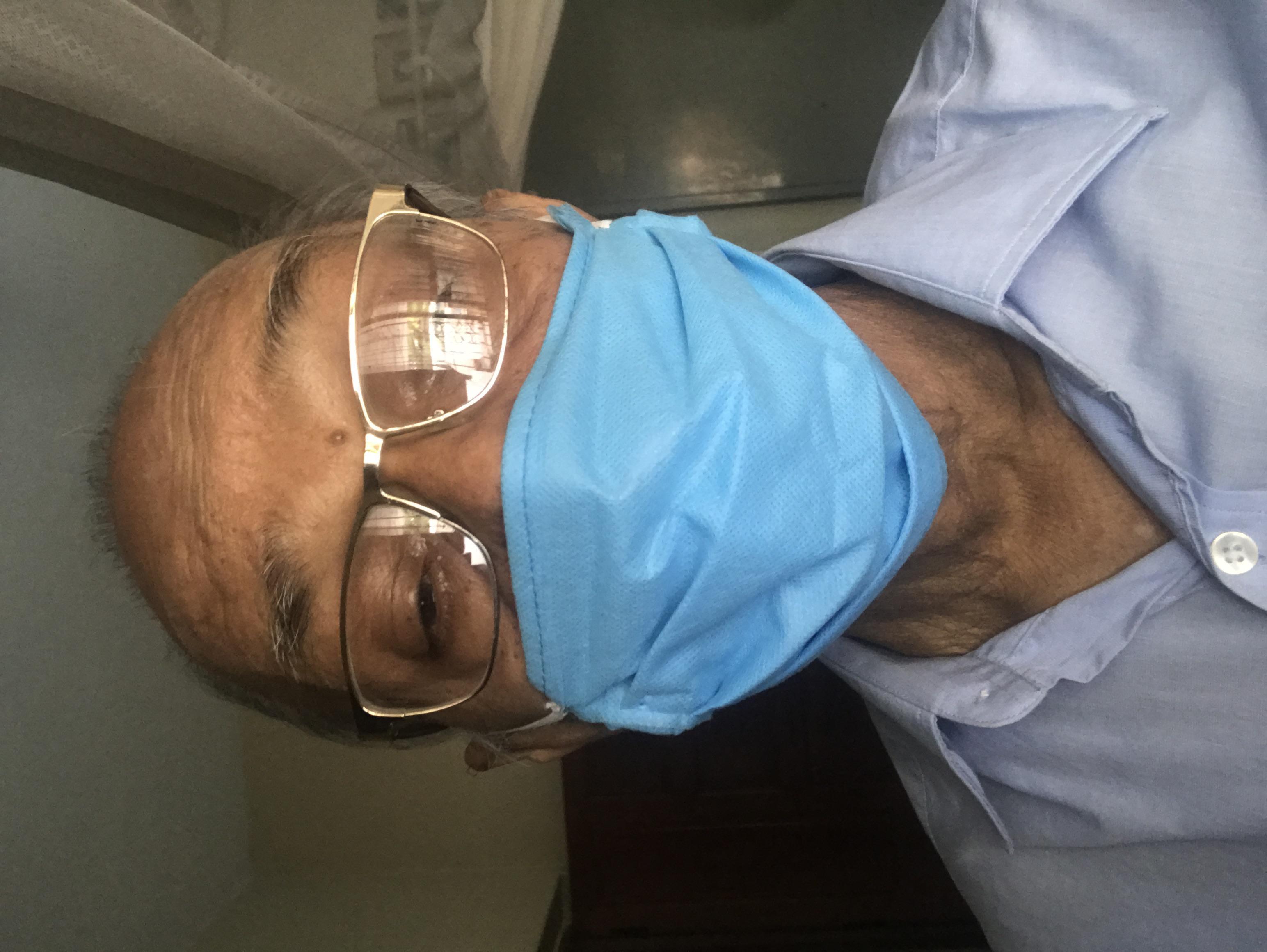 Dr. Channabasappa Navadgi's profile on Curofy