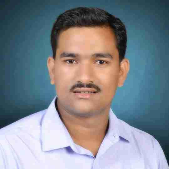 Dr. Vikram Kolekar's profile on Curofy