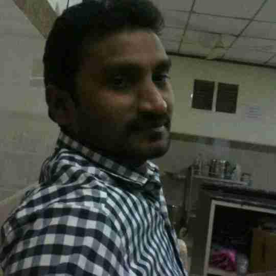 Dr. Viruvuru Sudhakar Sudhakar's profile on Curofy
