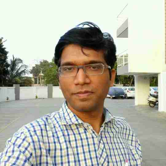 Dr. Kalpesh Nakarani's profile on Curofy