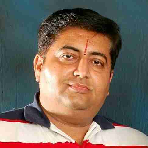 Dr. Ashutosh Vasishth's profile on Curofy