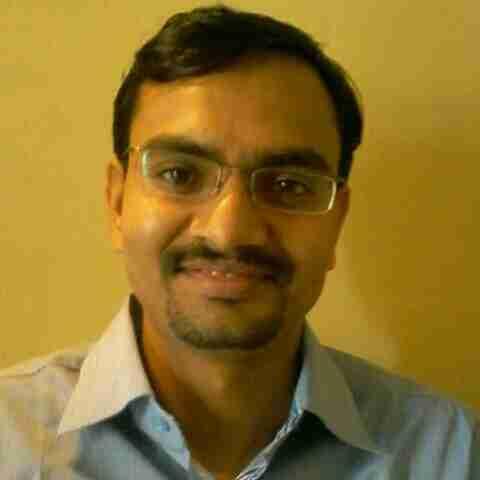 Dr. Dhananjay Bairagi's profile on Curofy