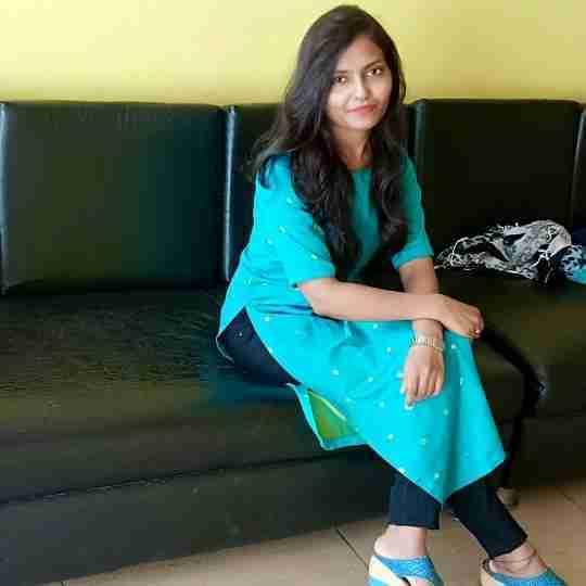 Alka Kushwaha's profile on Curofy